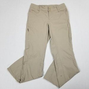 The North Face Hiking Outdoor Pants 2 Short EUC